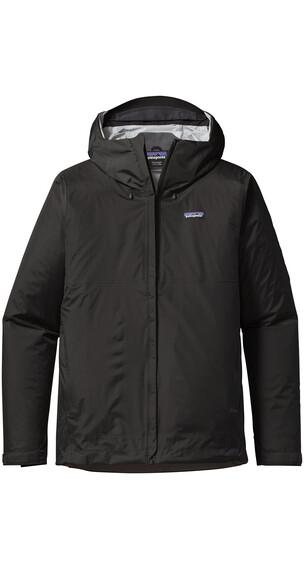 Patagonia M's Torrentshell Jacket Black